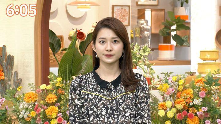 2019年09月10日山本里菜の画像05枚目