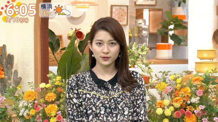 2019年09月10日山本里菜の画像07枚目
