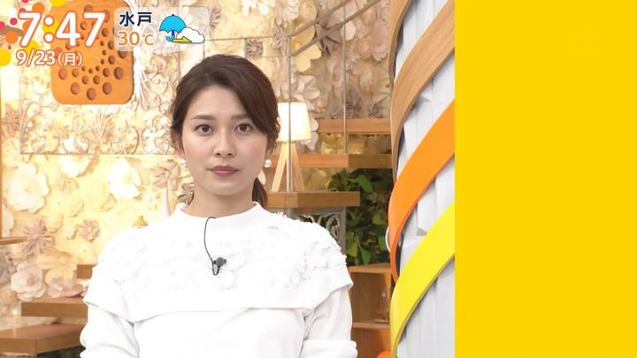 2019年09月23日山本里菜の画像11枚目