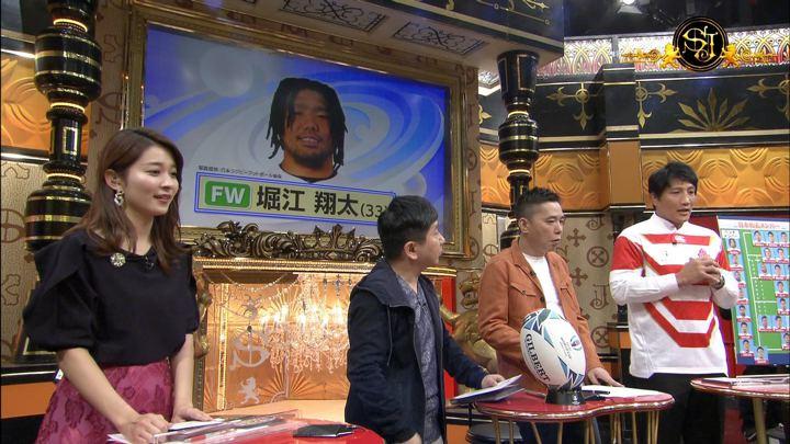 2019年10月06日山本里菜の画像01枚目