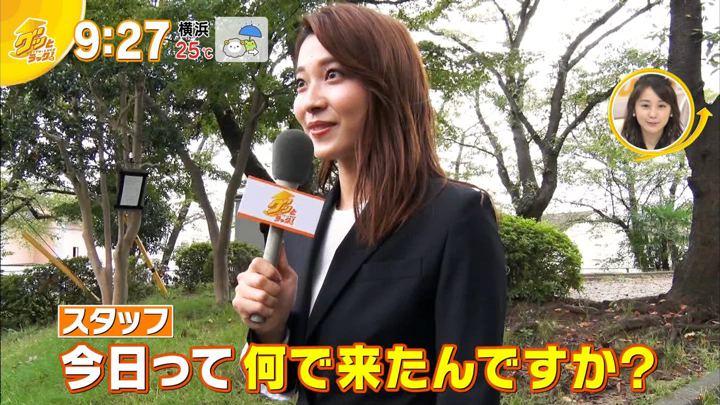 2019年10月07日山本里菜の画像25枚目