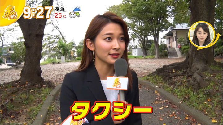 2019年10月07日山本里菜の画像26枚目