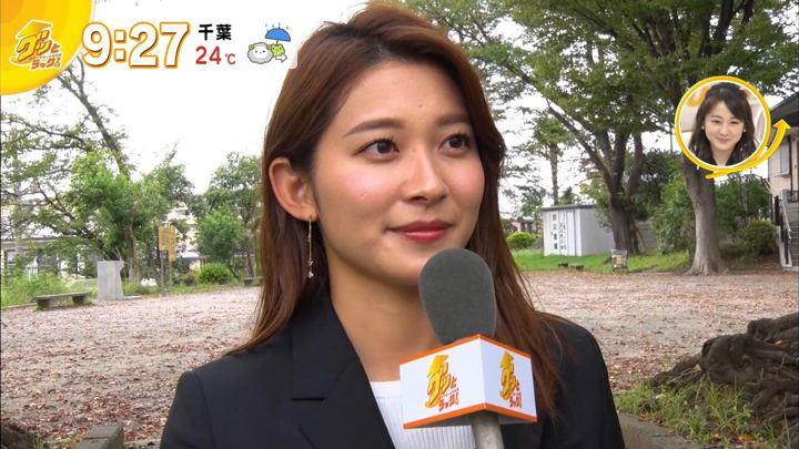 2019年10月07日山本里菜の画像28枚目