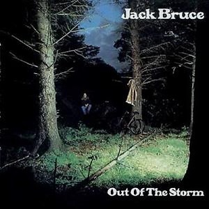 Jack Bruce_Out of the Storm