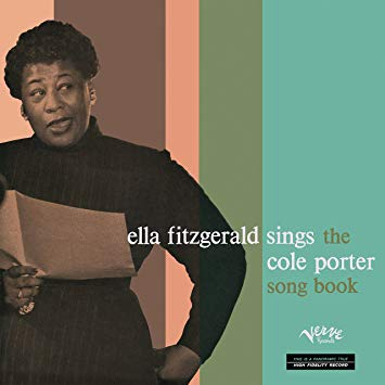 Ella FitzGerald_Sings the Cole Porter Songbook