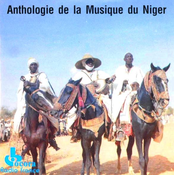 Anthologie de la Musique du Niger
