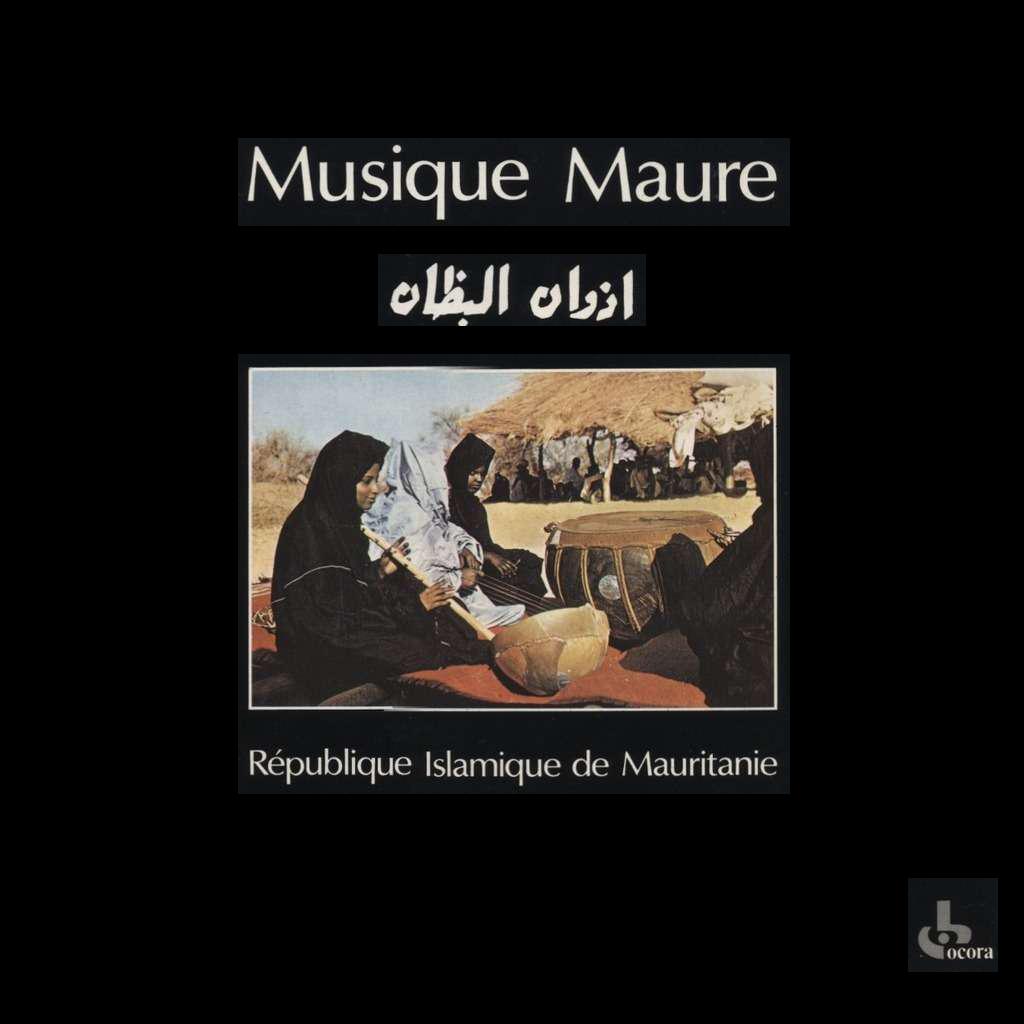 Musique Maure
