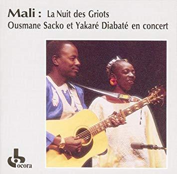 Mali La Nuit des Griots_Ousmane Sacko