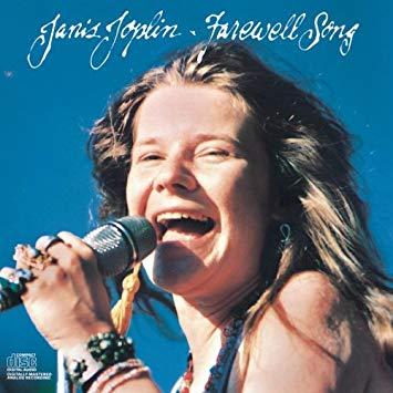 Janis Joplin _Farewell Song