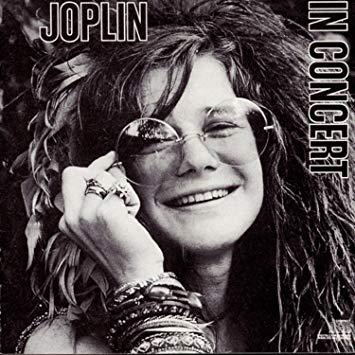 Janis Joplin_In Concert