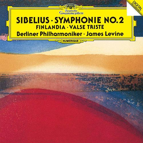 Siberius Symphonie2_Levine_BerlinerPhil