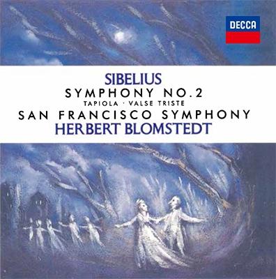 sibelius_Symphony2 Blomstedt_SanFranciscoSymphony