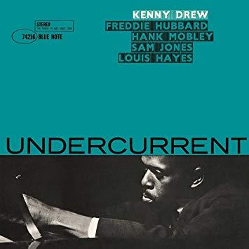 Kenny Drew_Undercurrent