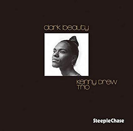 Kenny Drew Trio_Dark Beauty