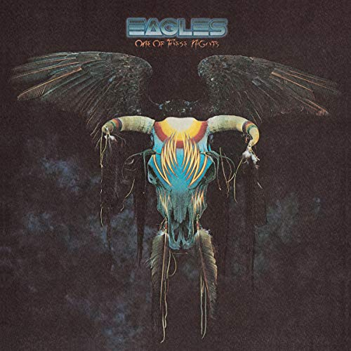 Eagles_One Of These Nights