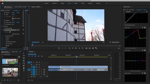 Adobe Premiere pro_photo