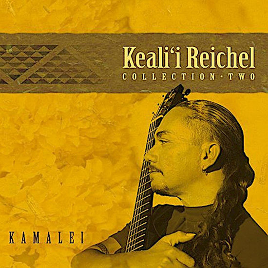 Keali'I Reichel_Collection Two