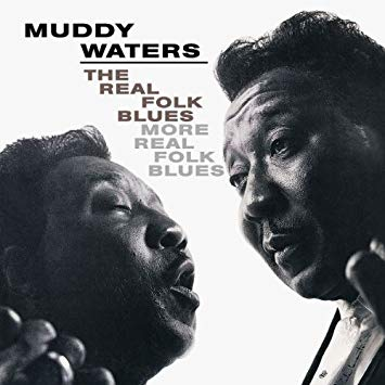 Muddy Waters_The Real Folk Blues
