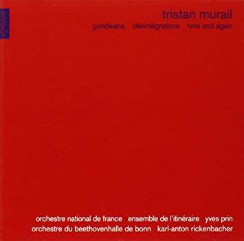 Murail_gondwana, desintegrations, time and again