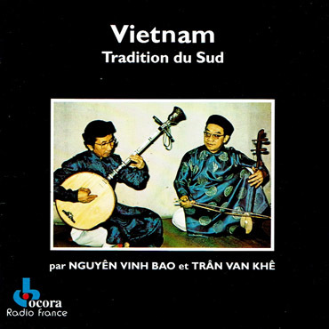 Vietnam_Tradition du Sud