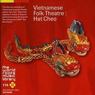 Hat Cheo_Vietnam no Minshuu Opera