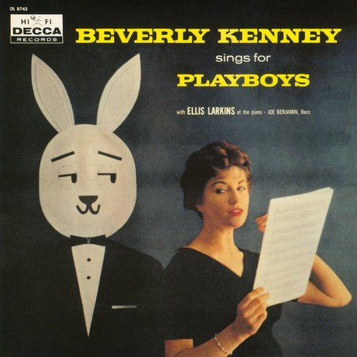Beverly Kenney Sings For Playboys