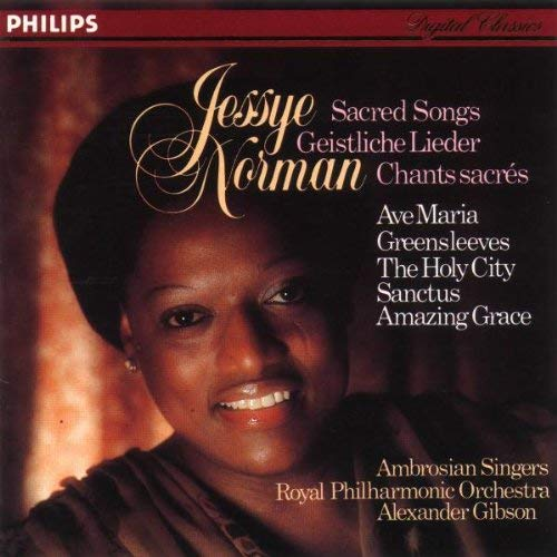 JessyeNorman_SacredSongs.jpg