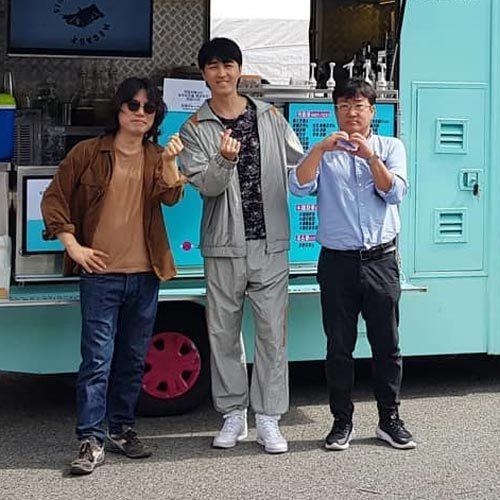 チャスンウォン キム・ジフン監督