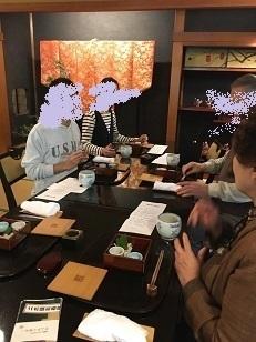 傘寿祝い②