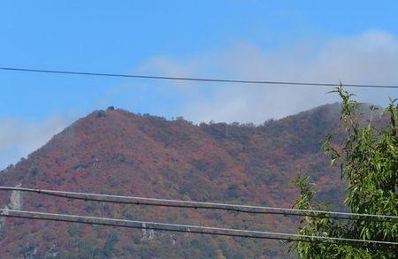 003紅葉高社山