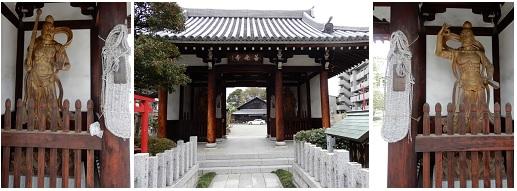 中小田井の寺H