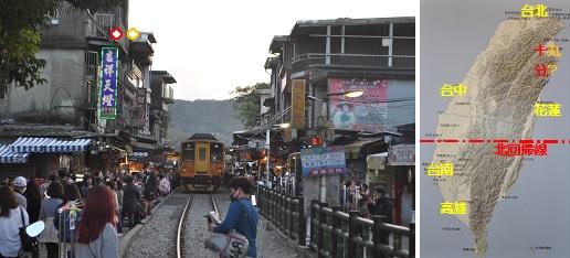 台湾マップ