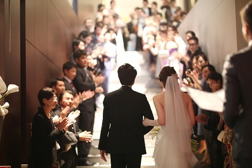 20191014結婚式