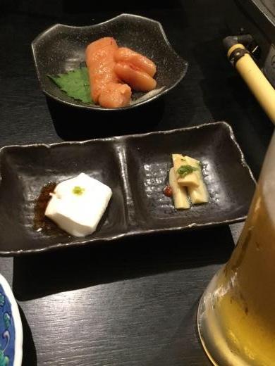 191110福岡やましょう夕食