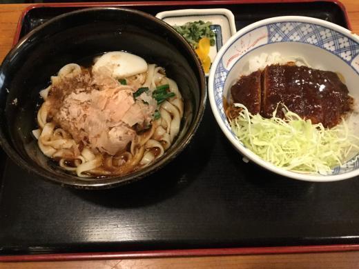 200113名古屋エスカ昼食