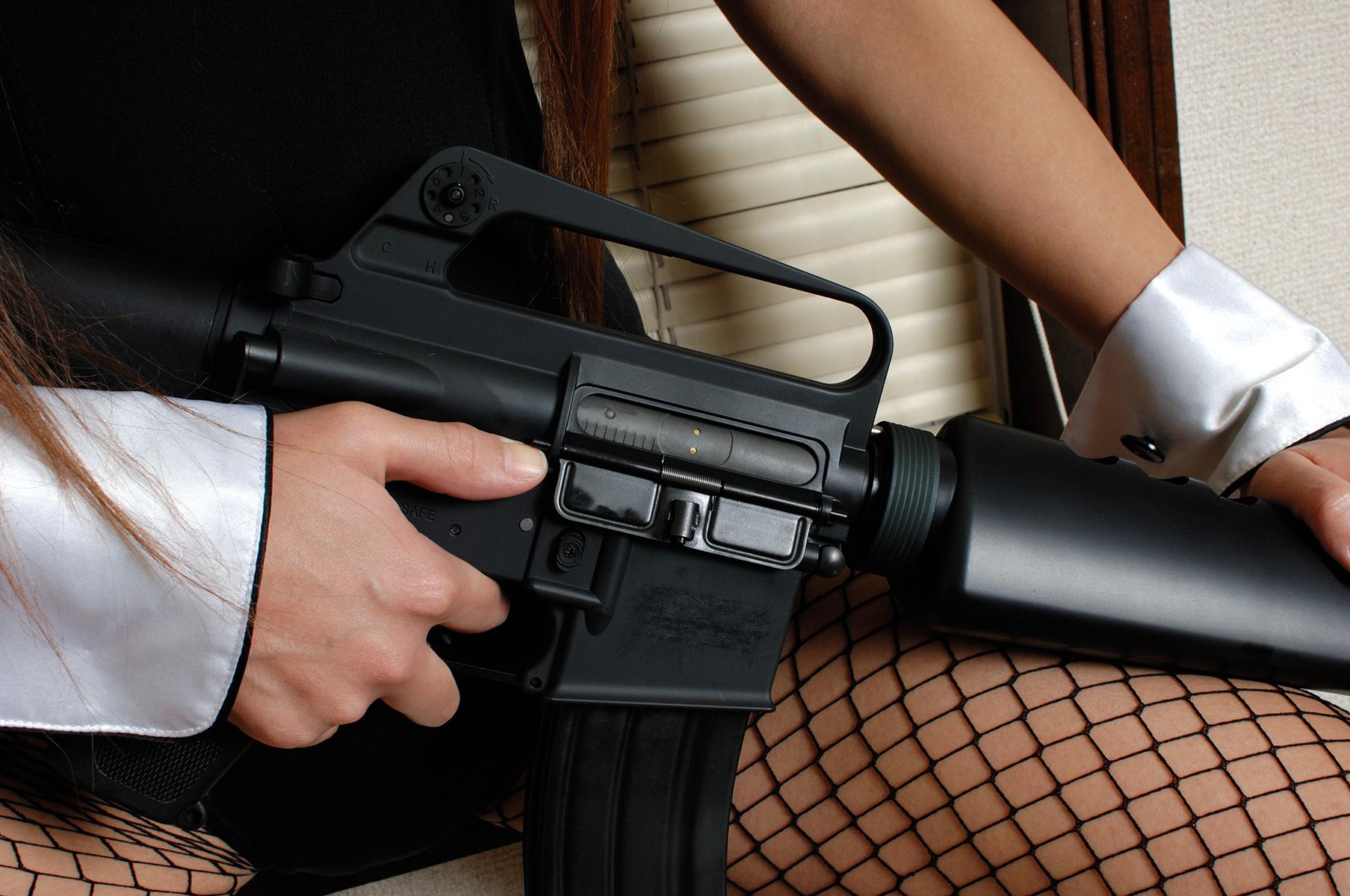 G&P M16A1