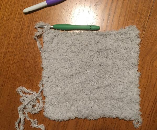 簡単編み図かぎ針編みもこカフェスヌード1