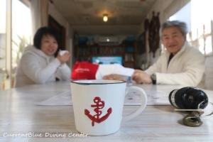 西川名ダイビング館山ダイビング (2)