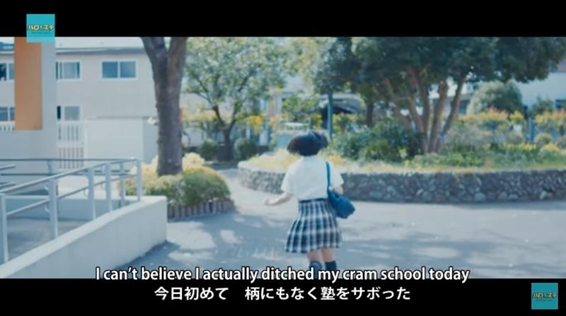 ハロ!ステ#303 カントリー新曲MV22