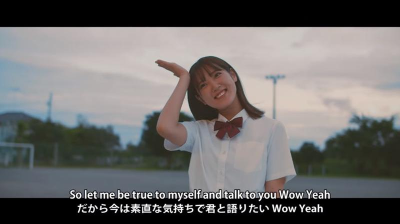 『One Summer Night ~真夏の決心~』MV22