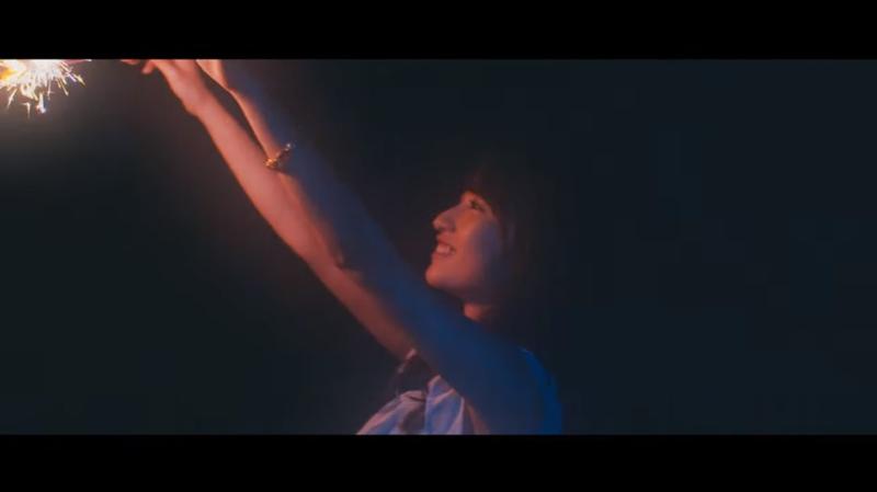 『One Summer Night ~真夏の決心~』MV49