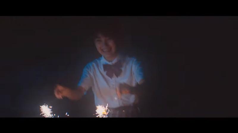 『One Summer Night ~真夏の決心~』MV50