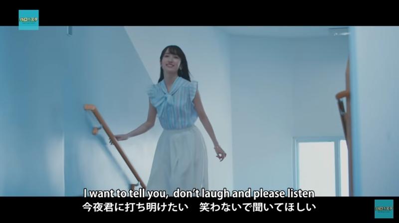ハロ!ステ#303 カントリー新曲MV06