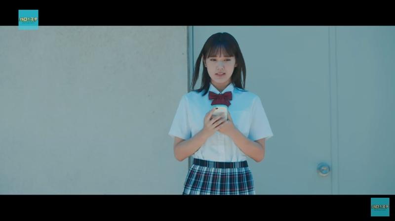 ハロ!ステ#303 カントリー新曲MV04