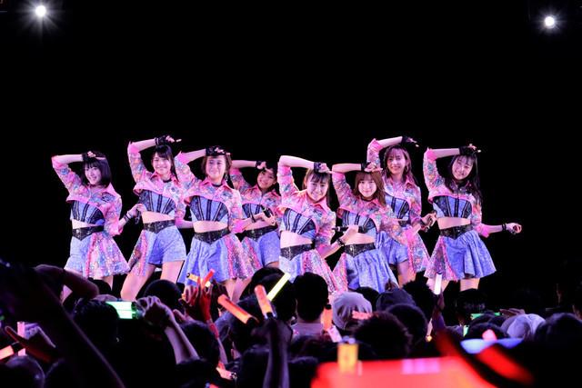 新宿ReNY公演20190911ナタリー02