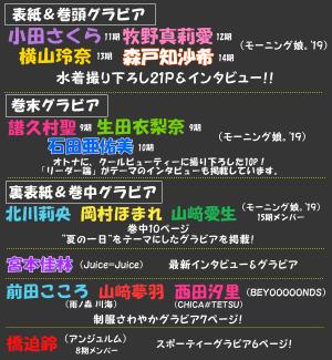 UTB Vol283情報詳細01