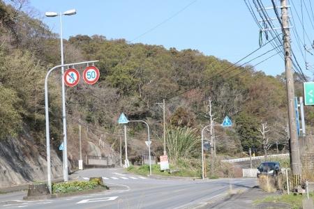 北の方へ(1)