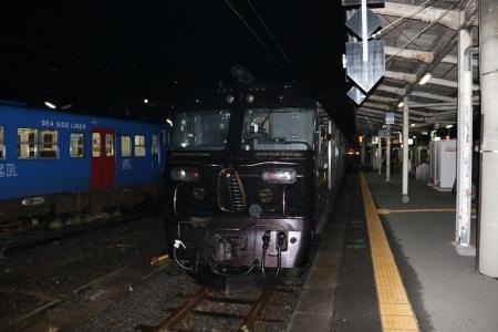 長崎駅(3)