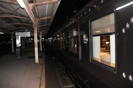 長崎駅(5)