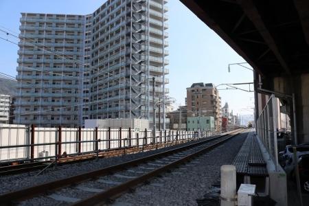浦上駅付近(1)